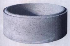 Anillo hormigón diámetro 1000 x 500
